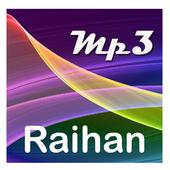 Koleksi Lagu Raihan mp3 icon