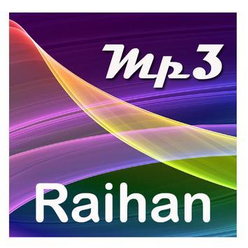 Koleksi Lagu Raihan mp3 poster