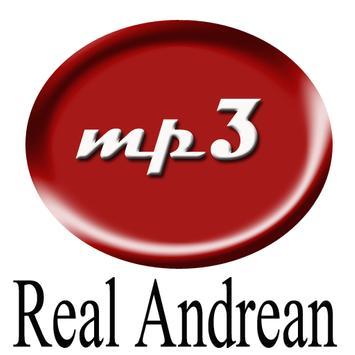 Koleksi Lagu Real Andrean poster