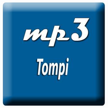 Koleksi Lagu Tompi poster