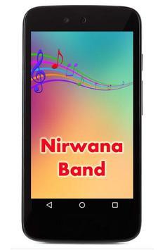 Koleksi Mp3 Nirwana Band poster