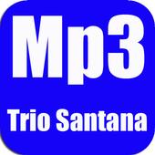 Koleksi Mp3 Trio Santana icon