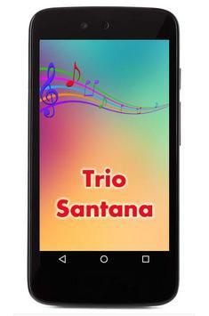 Koleksi Mp3 Trio Santana poster