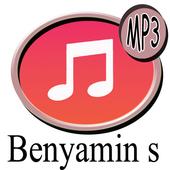 Koleksi lagu Benyamin S icon