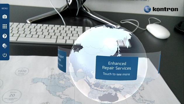 Kontron Med App apk screenshot