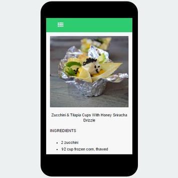 Kosher Recipe screenshot 9