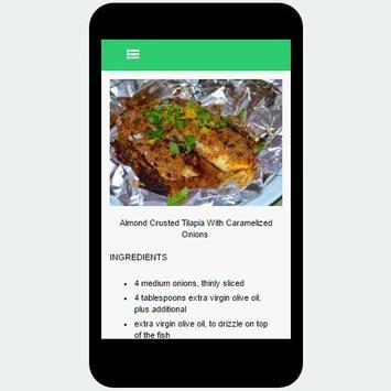 Kosher Recipe screenshot 3
