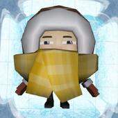 백귀의침공 - 온라인벽돌깨기 (Unreleased) icon