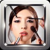 Korean Makeup Style Tutorial icon