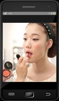 Korean Makeup Style Tutorial poster