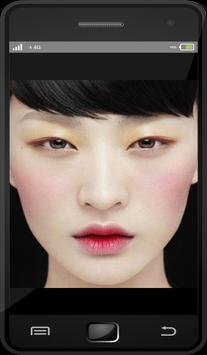 Korean Makeup Style Tutorial screenshot 3