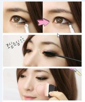 Easy Korean Makeup Tutorial poster