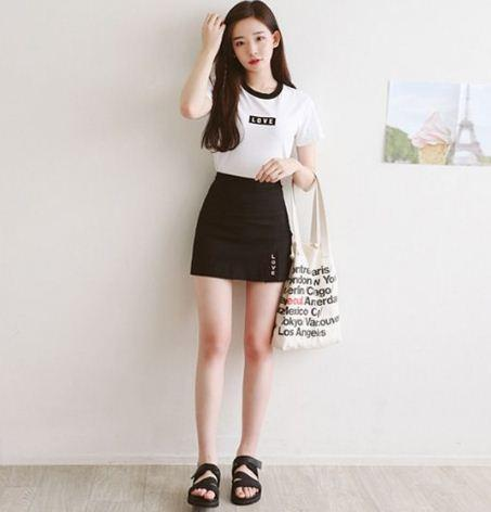 Korean Clothes Design Ideas for Android - APK Download