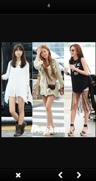 Korean Fashion Style Idea apk screenshot