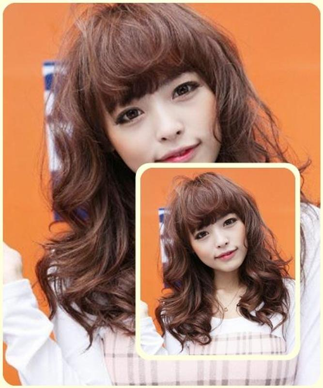 Cute Korean Hairstyle 2017 For Android Apk Download