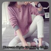 Korean Style Clothing 2017 icon