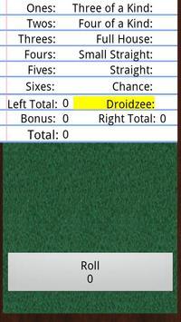 Droidzee apk screenshot