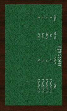 Shut the Box screenshot 1