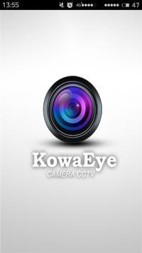 KowaEye poster