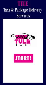 Tule Taxi apk screenshot