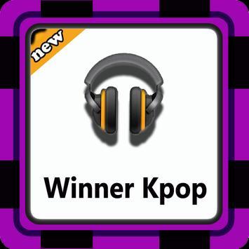 Kpop Winner Song Island Mp3 poster