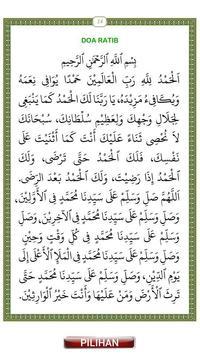 Ratib Al-Attas Ekran Görüntüsü 2