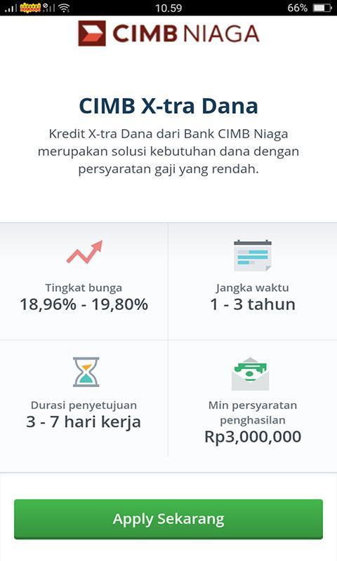 Kredit Ringan Btn Pinjaman Tanpa Agunan Online For Android Apk