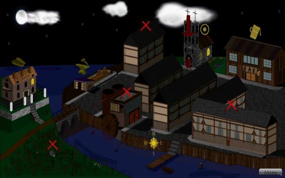 Vampire's Fall screenshot 9