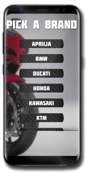 Sportbike Sounds 2018 screenshot 1