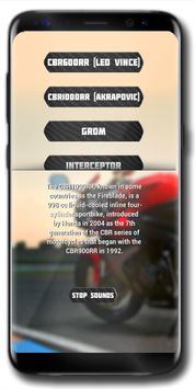 Sportbike Sounds 2018 screenshot 3