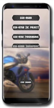 Sportbike Sounds 2018 screenshot 5