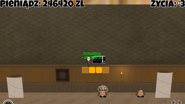Last Days at the Belvedere apk screenshot