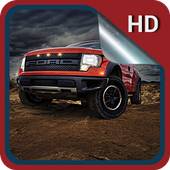 Pickup Truck Wallpapers HD icon