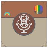 Insta Voice - Change My Voice icon