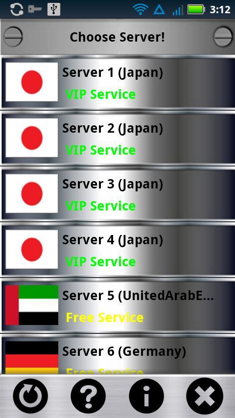 VPN L2TP Free - Hide IP for Android - APK Download