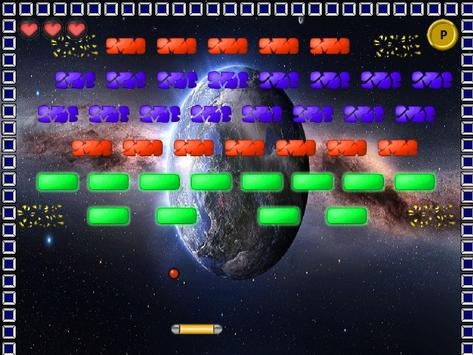 Blaster Breaker Free! apk screenshot