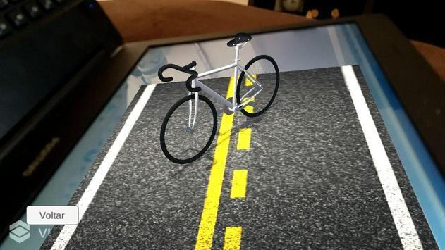 AR Bike & Cia apk screenshot