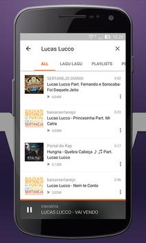 Lucas Lucco All Songs poster