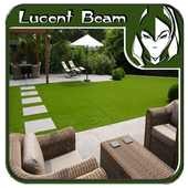 Artificial Grass Design Ideas icon