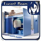 Bedroom Storage Design Ideas icon
