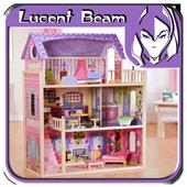 Doll House Design Ideas icon