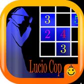 Lucio Cop Demo icon