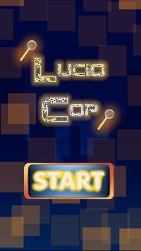 Lucio Cop Demo poster