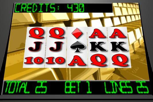 Lucky 7's Slots 3D apk screenshot