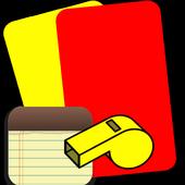 Referee Tools icon