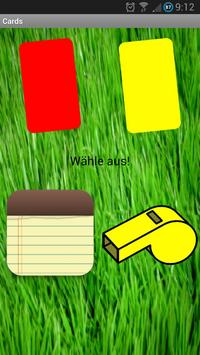 Referee Tools poster