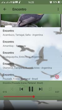 Canto de Encontro apk screenshot