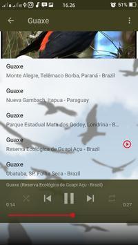 Canto de Guaxe apk screenshot