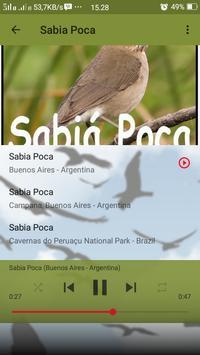 Canto de Sabia Poca screenshot 3
