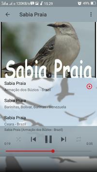 Canto de Sabia Praia screenshot 3